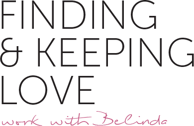 FINDING AND KEEPING LOVE