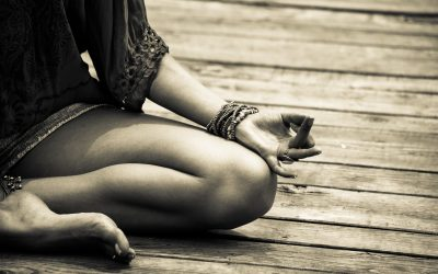 One of the most common practices in successful people is meditation