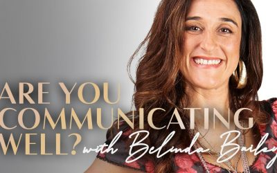 Healthy Communication in Intimate Relationships – The Good News Guide